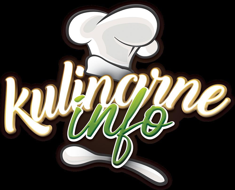 Kulinarneinfo.pl - Najlepszeprzepisy w sieci!